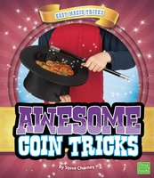 Awesome Coin Tricks - Steve Charney