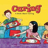 Caring - Mary Small