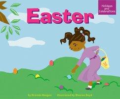 Easter - Brenda Haugen