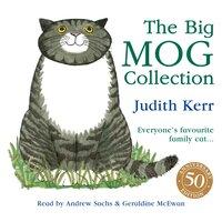 The Big Mog Collection - Judith Kerr