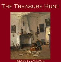 The Treasure Hunt - Edgar Wallace