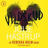 Vildskud - Julie Hastrup