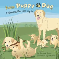 From Puppy to Dog - Suzanne Slade