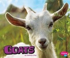 Goats - Kathryn Clay