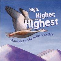 High, Higher, Highest - Michael Dahl