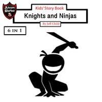 Kids' Story Book - Jeff Child