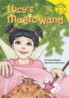 Lucy's Magic Wand - Trisha Speed Shaskan