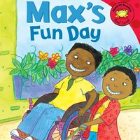 Max's Fun Day - Adria Klein