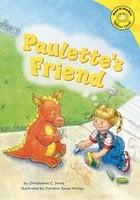 Paulette's Friend - Christianne Jones