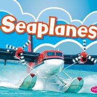 Seaplanes - Mari Schuh