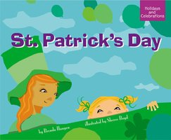 St. Patrick's Day - Brenda Haugen
