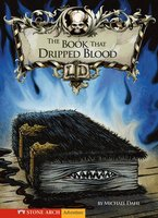 The Book That Dripped Blood - Michael Dahl