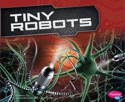 Tiny Robots - Kathryn Clay