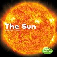 The Sun - Martha Rustad