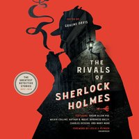 The Rivals of Sherlock Holmes - Various authors