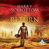 The Return - Harry Sidebottom