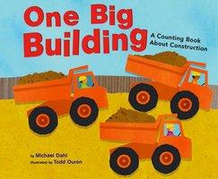 One Big Building - Michael Dahl