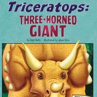 Triceratops - Mari Bolte