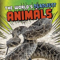 The World's Deadliest Animals - Sean Price
