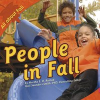 People in Fall - Martha Rustad