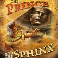 The Prince and the Sphinx - Cari Meister