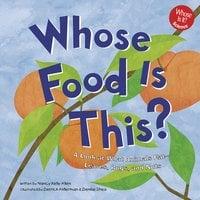 Whose Food Is This? - Nancy Allen