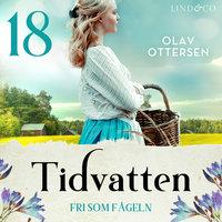 Fri som fågeln: En släkthistoria - Olav Ottersen