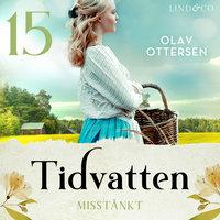 Misstänkt: En släkthistoria - Olav Ottersen