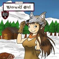 Werewolf Girl - Jeff Child