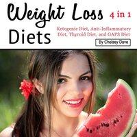 Weight Loss Diets - John Cook, Jason Knights