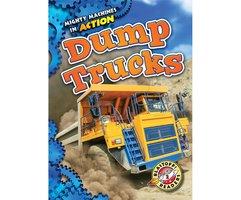 Dump Trucks - Emily Rose Oachs