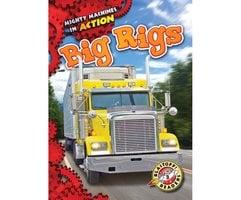 Big Rigs - Rebecca Pettiford