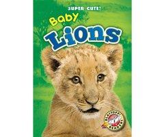 Baby Lions - Christina Leaf