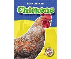 Chickens - Emily K. Green