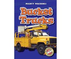 Bucket Trucks - Derek Zobel