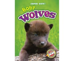 Baby Wolves - Bethany Olson