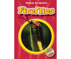 Fireflies - Emily K. Green
