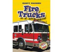Fire Trucks - Mary Lindeen
