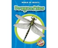Dragonflies - Emily K. Green