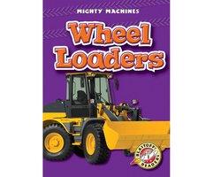 Wheel Loaders - Derek Zobel