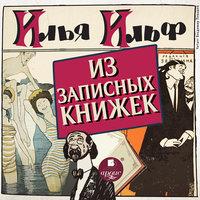 Из записных книжек 1925 - 1937 - Илья Ильф