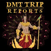 DMT Trip Reports: Experience What It's Like Taking 5-MEO Dimethyltrptamine - Alex Gibbons