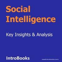 Social Intelligence - Introbooks Team