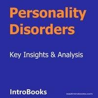 Personality Disorders - Introbooks Team
