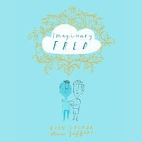 Imaginary Fred - Eoin Colfer