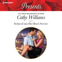 Seduced into Her Boss's Service - Cathy Williams