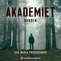Akademiet - 3. sæson - Hyrden - Eva Maria Fredensborg