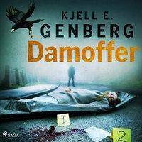 Damoffer - Kjell E. Genberg