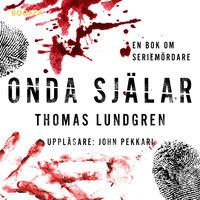 Onda själar - Thomas Lundgren