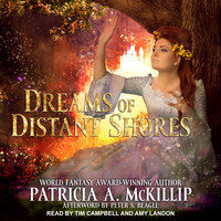 Dreams of Distant Shores - Patricia A. McKillip